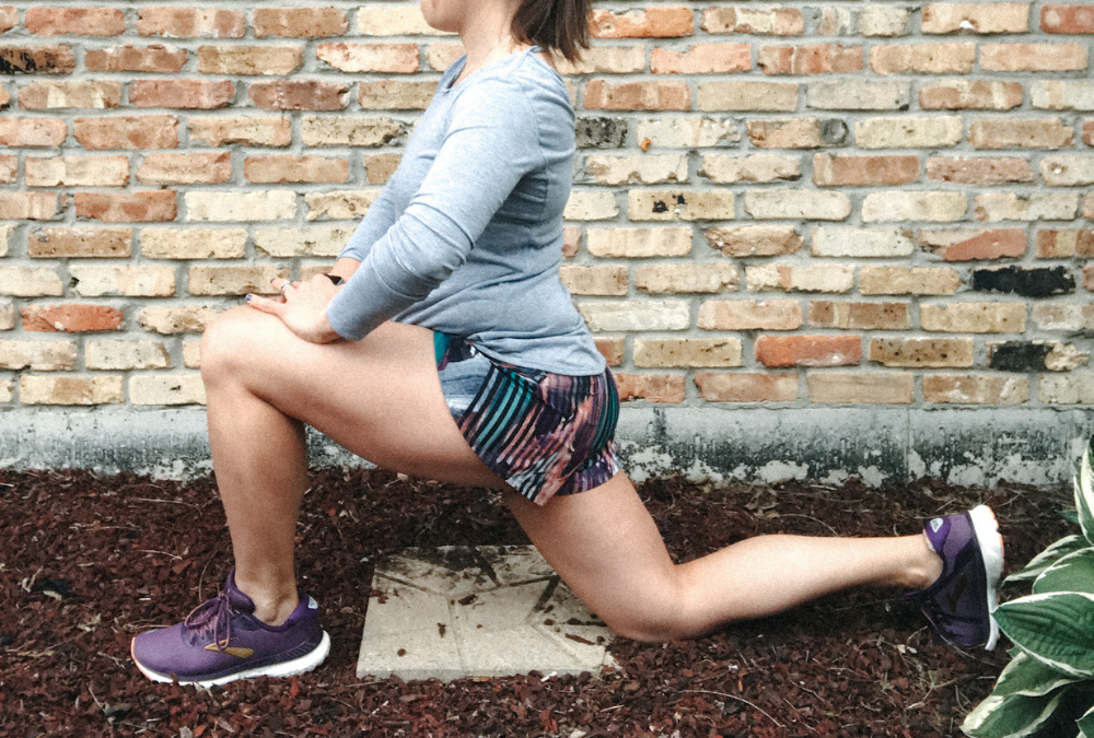 5 Stretches For After Your Run