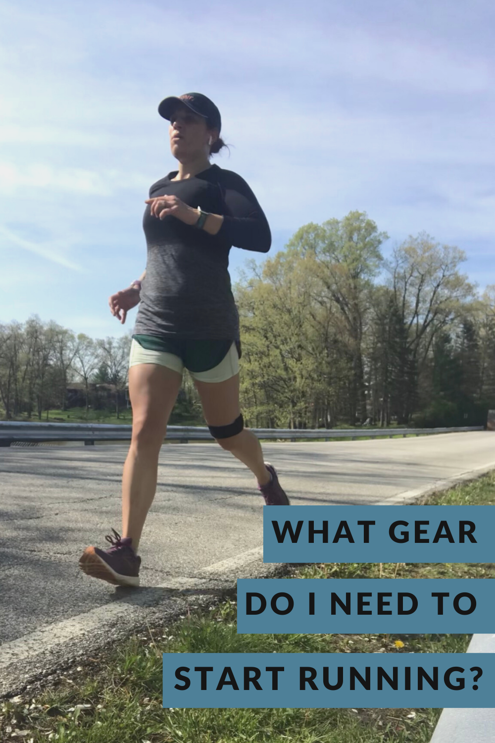 What Gear Do I Need To Start Running