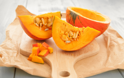Pumpkin Recipes For The First Day of Fall