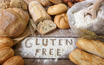 How To Shop For Gluten-Free Food